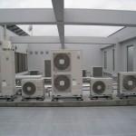 一般空調設備