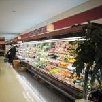 スーパーマーケット 店舗設備